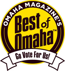 Best of Omaha Go Vote for Us